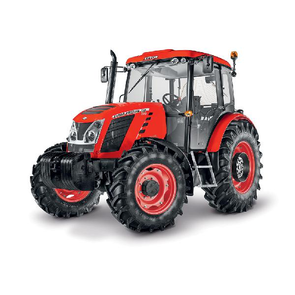 Cxserie 3punkt Schneefräse Traktor Schneefräse: Zetor Proxima HS Traktor