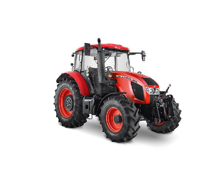 Cxserie 3punkt Schneefräse Traktor Schneefräse: Zetor Forterra CL Traktor